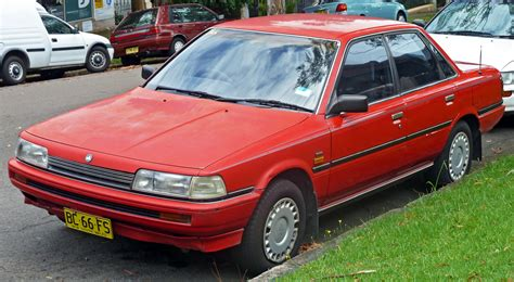 How Much Is A 1994 Toyota Camry Worth 1991 Holden Photos Informations Articles