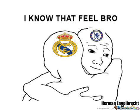 I Know That Feel Bro Meme - i know that feel bro by herman engelbrecht 3 meme center