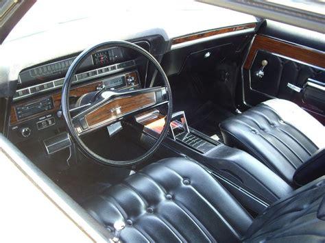 Sale Sahitel S 77 White Black 1969 chevrolet caprice interior with strato seats