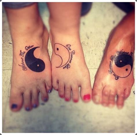 tattoos for mothers and daughters 50 truly touching designs