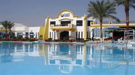 soggiorno sharm el sheikh soggiorno 4 stelle all hotel gafy resort di sharm el