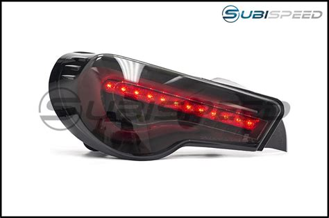 valenti sequential tail lights valenti helix black sequential lens tail lights black