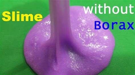 slime tutorial without borax how to make soft serve slime without borax slime without