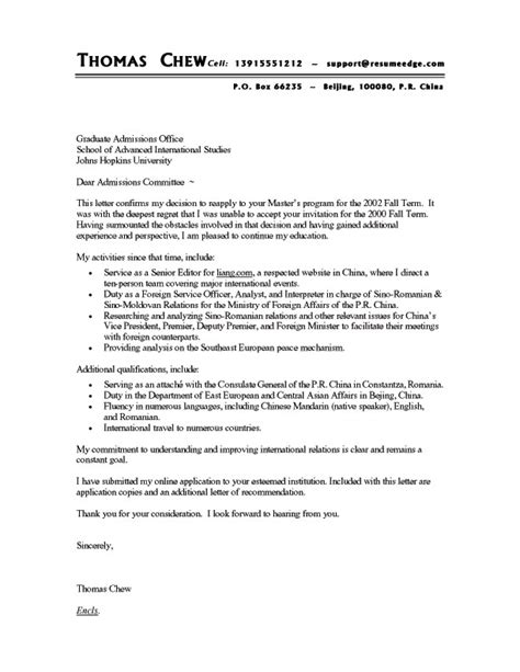 creating a great cover letter professional resume cover letter resume sles we are