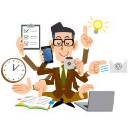 the challenge of multitasking in customer service
