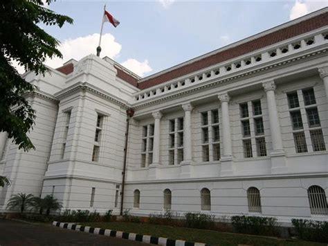 bank of china surabaya museum bank indonesia hotel ciputra jakarta