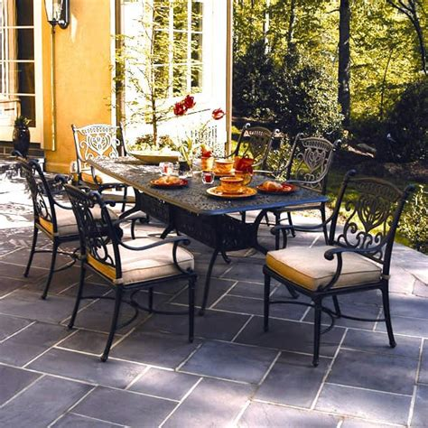 Grand Tuscany Dining Tuscan Outdoor Furniture