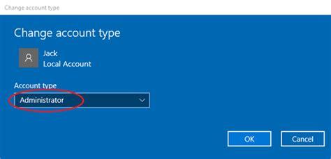 reset password windows xp administrator account add administrator account in windows 10 password recovery
