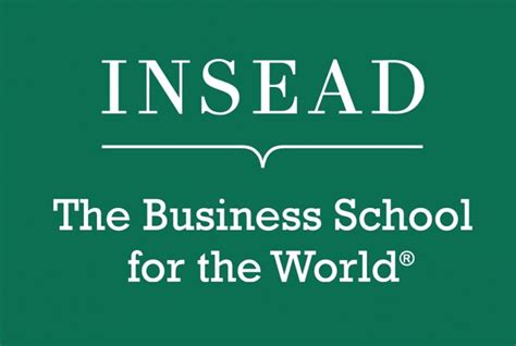 Mba Scholarships For Singaporeans by Insead Mba Scholarship In 2018 Scholarships 2018 2019