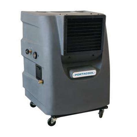 portacool portable evaporative coolers evaporative