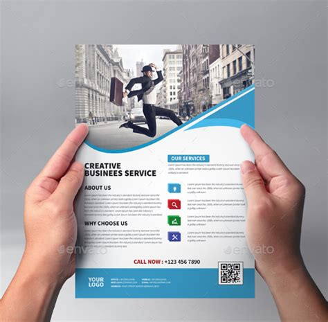 Photoshop Flyer Templates Business 40 Business Flyer Templates Psd Ai Free Premium Templates
