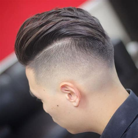 haircuts with shaved sides and long top shaved sides hairstyles for men 2018 men s haircuts