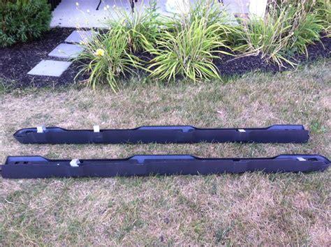 for sale oem ranger edge bed rails to find ne