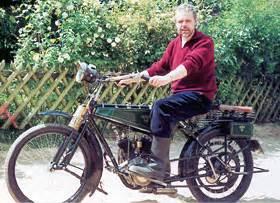 Motorrad Wanderer Kaufen by Wanderer Heeresmodell 4ps Bj 1915 Kradblatt
