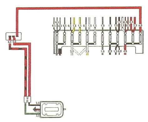 69 vw ghia wiring diagram 69 vw parts wiring diagram