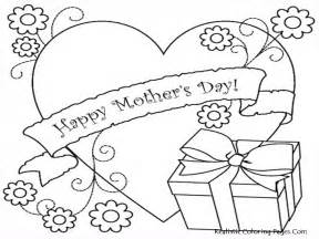 coloring pages for s day printable mothers day coloring pages realistic coloring