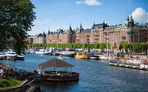 schweden bilder the most beautiful city stockholm best wallpaper views