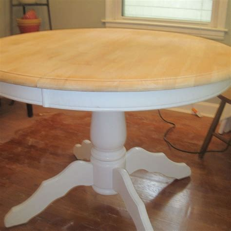 dining room table makeover ideas hometalk craigslist dining table makeover tutorial
