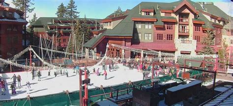 Cabin Rink Hours by Skate Through Winter At The Heavenly Outdoor