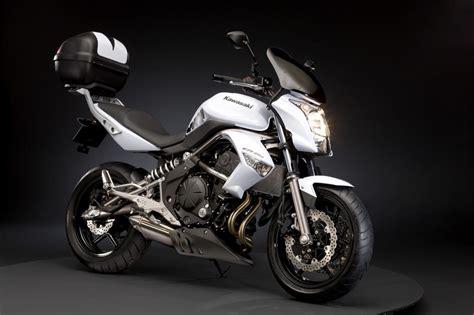 Kawasaki Er6n Motorrad Online by Kawasaki Er 6n Zubehoer Motorrad Fotos Motorrad Bilder