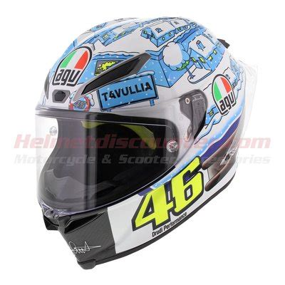 Agv K3 Sv Wintertest Black Limited Edition home helmetdiscounter