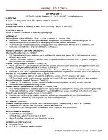 Resume Sles Of Bcom Fresher Housekeeping Supervisor Resume Format Sle Of Resume