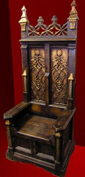 prop throne chair props  hire  images