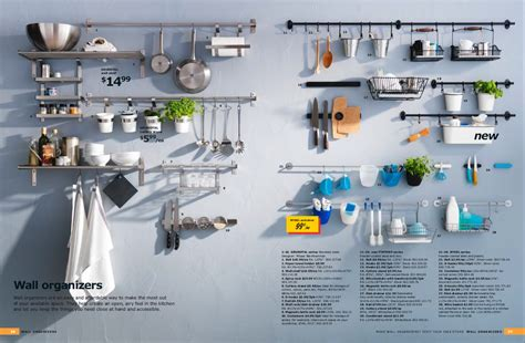 ikea kitchen organizers wall large size of rail kitchen wall kitchen budget solution shelves instead of wall cabinets