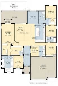 Florida Home Floor Plans home floor plans in florida floor home plans picture database