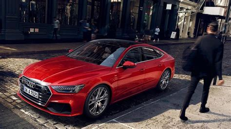 Audi S7 Colors by 2019 Audi A7 S7 Rs7 Price Release Date Specs Autopromag