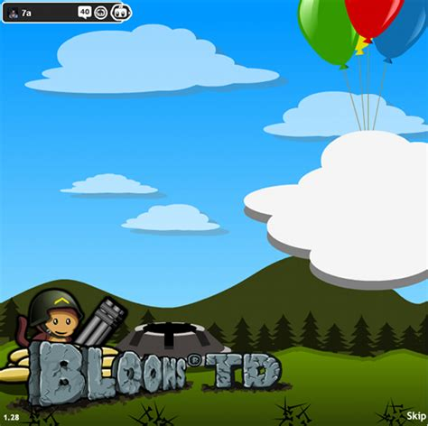 Pictures on balloon tower defense 4 cool math games easy worksheet ideas