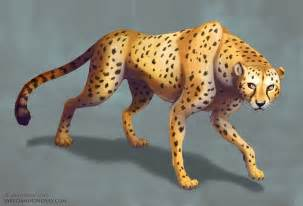 what color is a cheetah how to draw a cheetah last of the polar bears