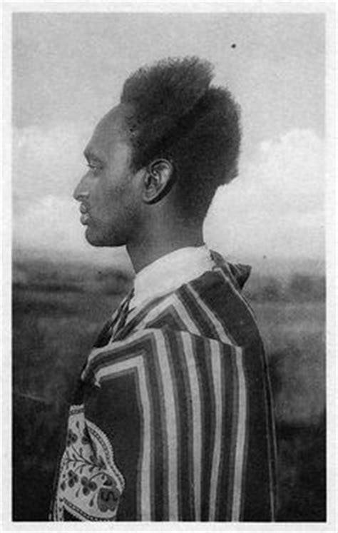 rwandan traditional hair cuts africa significant tutsi rwanda urundi now rwanda and