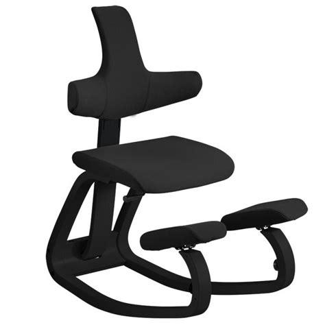 varier sedie varier thatsit kneeling chair back in