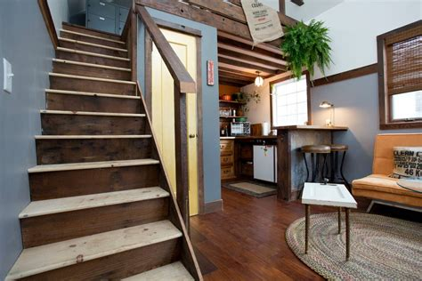 tiny home decor the rustic modern tiny house tiny living