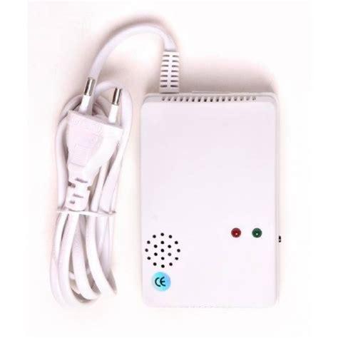 Gas Alarm Lpg Pendeteksi Kebocoran Gas Elpiji detektor gas lpg cara jitu hindari kebocoran tokoonline88