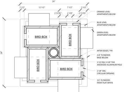 purple house design free purple martin house plan for the birds pinterest articles purple martin place