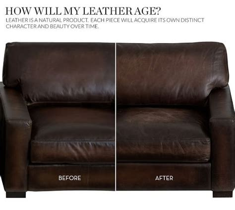 pottery barn leather sofa reviews pottery barn webster leather sofa reviews
