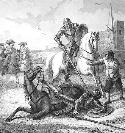 quien era don quijote 5 historical facts you might not about barcelona part i