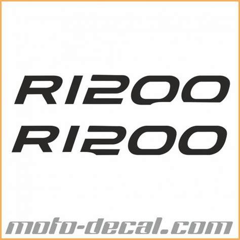 Aufkleber Bmw R 1200 Gs Adventure by R1200gs Adventure Tank Sticker Moto Decal