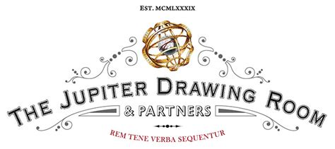 The Jupiter Drawing Room