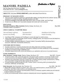 resumes for stay at home sles of resumes