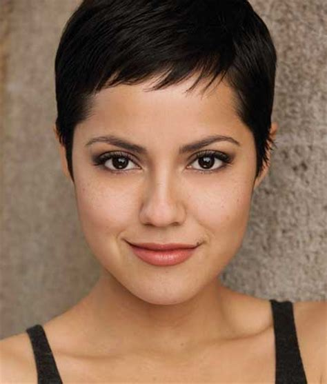 extra short haircuts for straight hair 20 very short pixie cuts short hairstyles 2017 2018