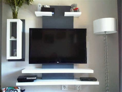 wall mounted ls ikea custom carpentry wall mounted t v unit