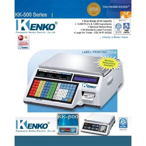 Timbangan Digital Kenko Kk 300 W kenko electric indonesia tersedia berbagai model dan