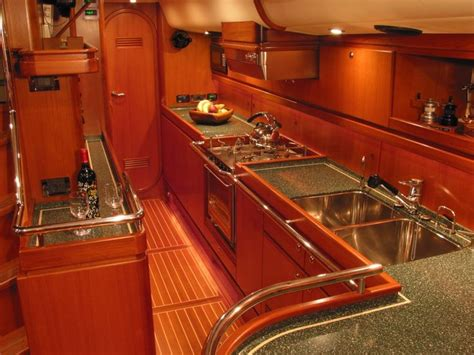 boat galley kitchen designs galley my home boats home and countertops