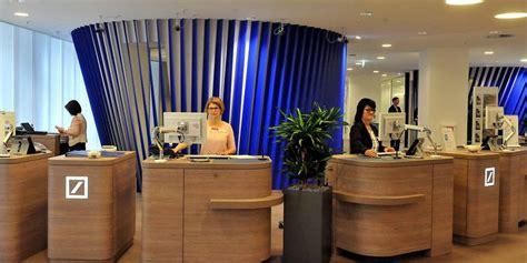 deutsche bank filiale leipzig modernisierte filiale im ritterhaus die deutsche bank