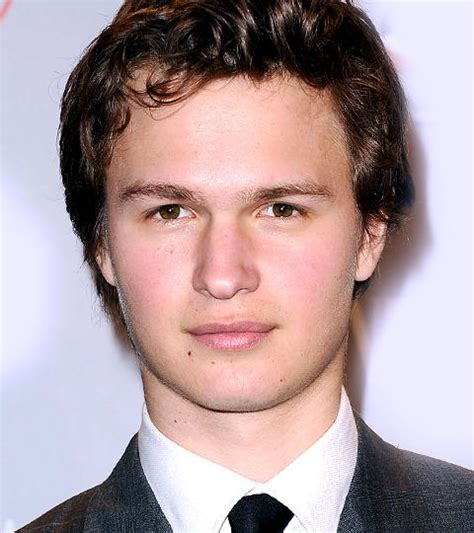 ansel elgort ansel elgort guests on the tonight starring jimmy