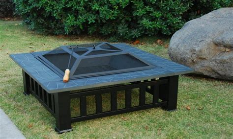 patio pit gas rectangular pit patio gas stoves patio gas