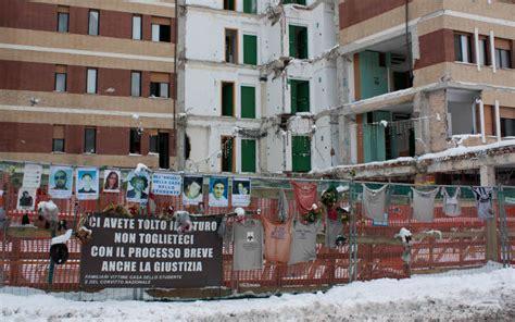 la casa dello studente casa dello studente la strage per un pilastro risparmiato